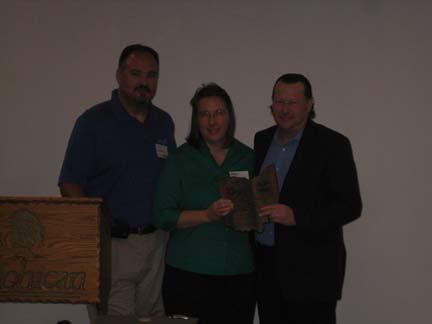 2010 Solid Waste Innovator of the Year