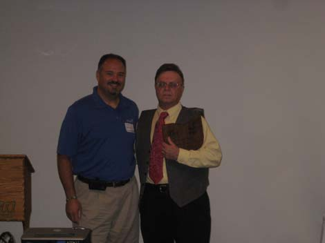 2010 Operator of the Year