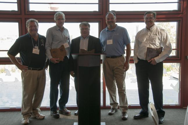 2012 Solid Waste Innovator of the Year