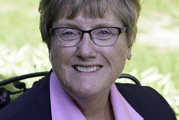 Ms. Kathy Trent